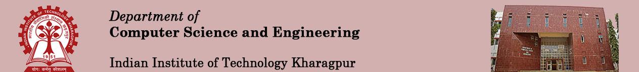 iit kharagpur cse syllabus pdf